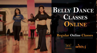 Belly Dance Classes Online