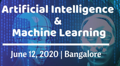 Artificial Intelligence and Machine Learning Summit 2020