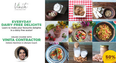 Everyday Dairy-free Delights