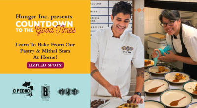 Learn To Bake from Our Pastry & Mithai Stars