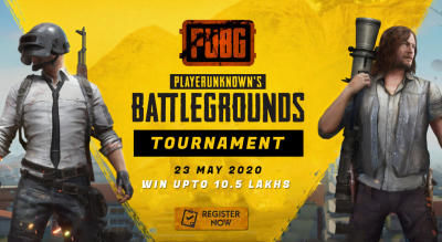 ULTIMATE PUBG TOURNAMENT BATTLE