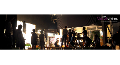 Online Program in Filmmaking by WWI Virtual Academy
