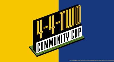 4-4-Two Community Cup (FIFA Tournament)