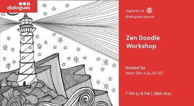 Zendoodle Workshop