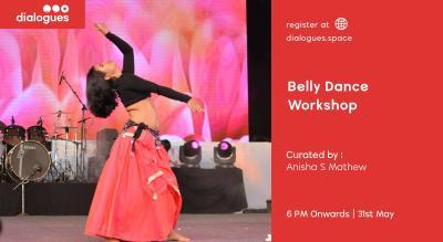 Belly Dance Workshop