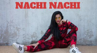 Nidhi Kumar Online Workshop: Nachi Nachi