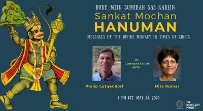 Sankat Mochan Hanuman: Messages of the Divine Monkey in Times of Crisis