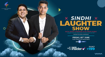 Sindhi Laughter Show