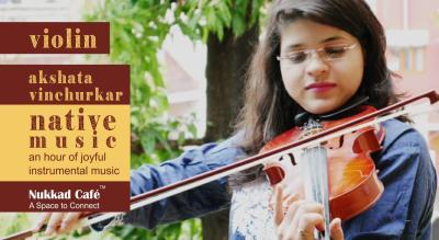 Native Music - Violin Instrumental