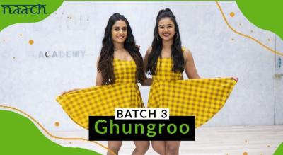 Team Naach : Ghungroo (SUNDAY EVENING)
