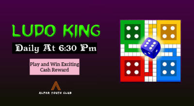 THE LUDO KING