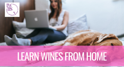 Learn Wines at Home by Institute of Wine and Beverage Studies