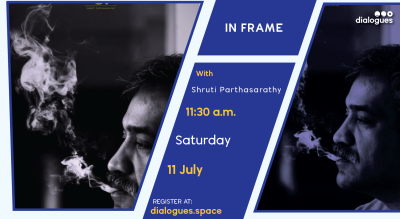 In Frame - Photography Workshop