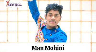 Natya Social - Man Mohini (Weekday Batch)