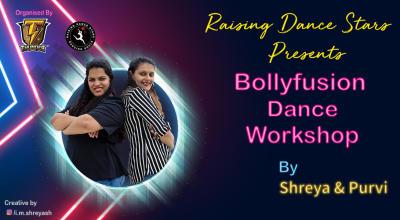 BOLLYFUSION Dance Workshop
