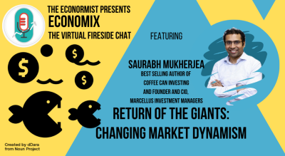 EconoMIX - The Virtual Fireside Econ Chat