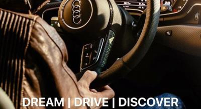 Anything Automotive - Dream | Drive | Discover