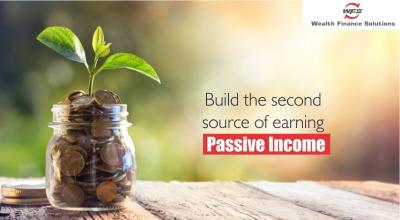 Millionaire Through Passive Income  - Create Alternate Source of Income