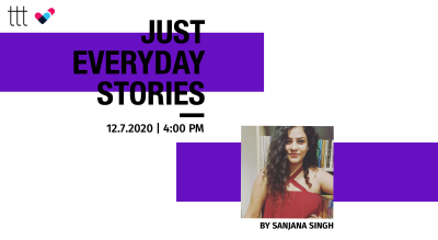 Just Everyday Stories Writing Workshop by Terribly Tiny Tales
