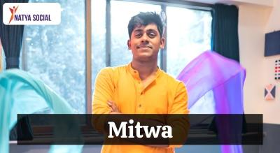 Natya Social - Mitwa (SUNDAY)