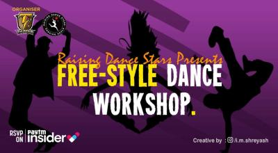 Freestyle Dance Workshop