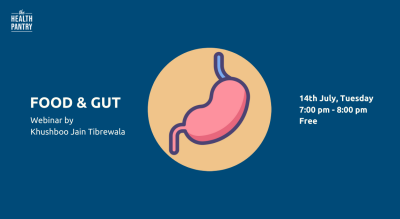 A Journey Through Your Gut