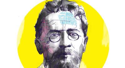 Anton Chekhov-The Writer Genius-Short Theatre Plays