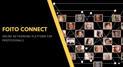 FOITO Connect- Online Networking Platform