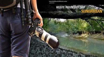 Wild Photography Tour - Sundarban
