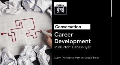 Career Development Discussions At Google Meet