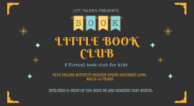 Little Book Club