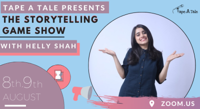 The Storytelling Game Show