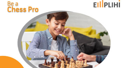 Be a Chess-Pro by EMPLIHI