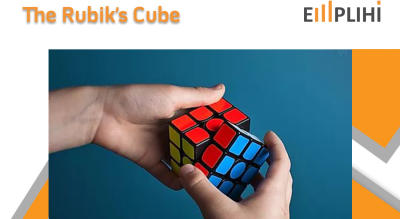 The Rubik's Cube by Emplihi