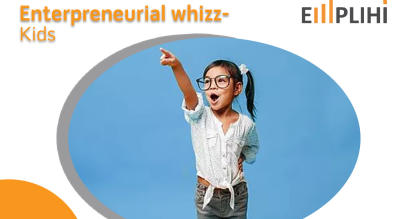 Entrepreneurial whizz-kids by Emplihi
