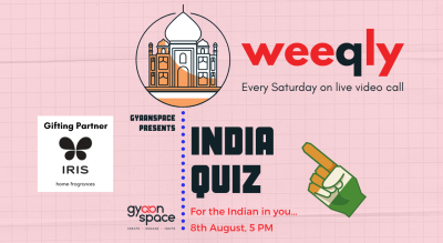 Weeqly- The India Quiz