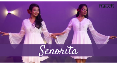 Team Naach: Senorita (Weekday Batch)