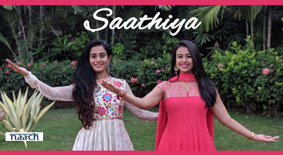 Team Naach : Saathiya (Weekend Workshop)