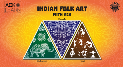 Introduction to Indian Folkarts