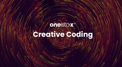 Oneistox - Creative Coding Workshop