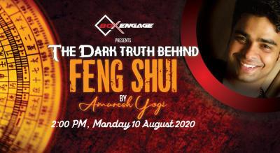 The Dark Truth Behind Feng Shui by Amaresh Yogi
