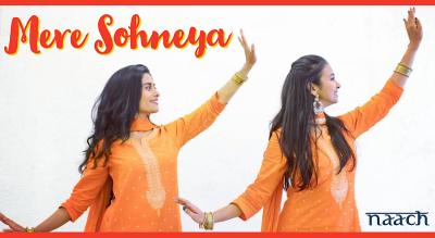 Team Naach: Mere Sohneya (Weekday Batch - 1)