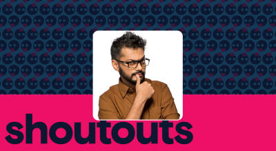 Request a Shoutout by Kunal Rao