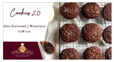 Cookies 2.0 with Rakhee Vaswani