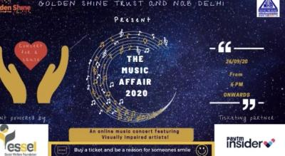 THE MUSIC AFFAIR 2020