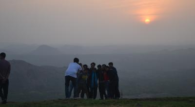 Narayanagiri Sunrise Trek With Water Activities | Escape2Explore