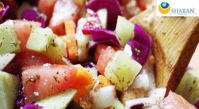 The Salad Revolution (Hindi) – सलाद खाए इम्युनिटी बढ़ाए