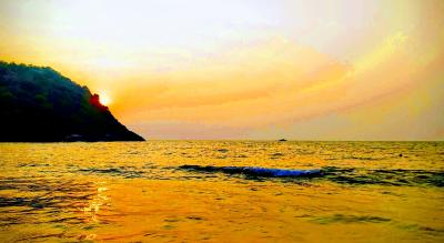 Gokarna Beach Trek and Camping