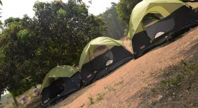 Ramanagara Night Camping with Kayaking | Escape2explore