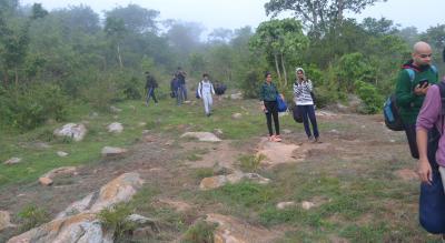Rangaswamy Betta Sunrise Trek | Escape2explore